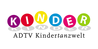 ADTV Kindertanzwelt Logo