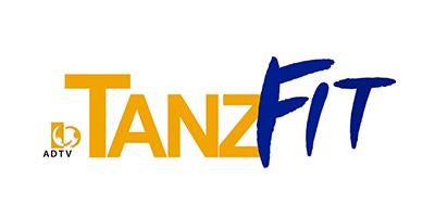 ADTV Tanzfit Logo